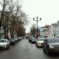 Рогожская застава :: Владимир Болдырев
