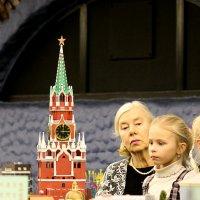 Гранд Макет Россия. Москва :: Вера Моисеева