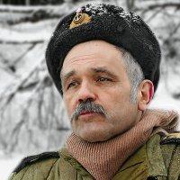 старшина :: Владимир Матва