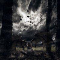 night watchman :: Лилия Будаева
