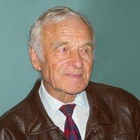 Чемпион СССР 1951-1953 годов Владимир Васильевич Осинцев :: Владимир Максимов