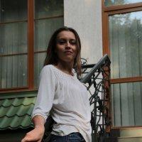 Прогулка-16. :: Руслан Грицунь