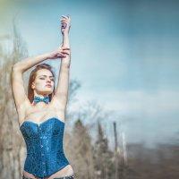 глоток воздуха :: Оксана Циферова