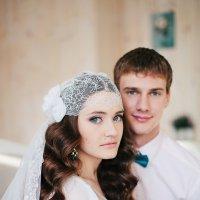 Свадебное :: Мария Щепанова
