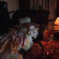 < боязнь темноты > :: Mike Batenev