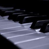 Клавиши :: Татьяна Кретова