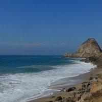 океан у Санта Барбара :: Алексей Меринов