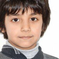 Младший внук :: Gudret Aghayev
