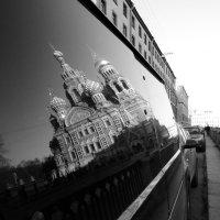 Храм Спас-на-Крови в Санкт-Петербурге. :: vkosin2012 Косинова Валентина