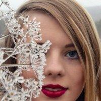 Заколдованная зимой :: Yulia