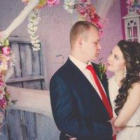 Свадьба Анатолия и Анны :: Александра Основина