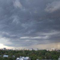дождь :: Andrey Ivanov