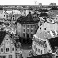 Таллин. Старый город :: Ирина Лепнёва