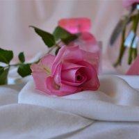 Роза :: Larisa Simonenkova