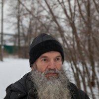 Православный чудак :: Алексей Шаповалов Стерх