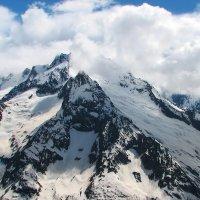 Лучше гор могут быть только ... :: Лариса Мироненко
