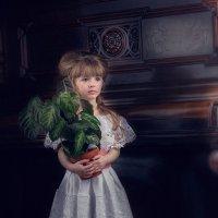 Цветочек :: Оксана Новицкая