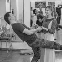 """Уроки танца """"Гуляй-нога"""" :: Сергей Клембо"""