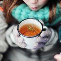Чашка чая :: Ирина Якобсон