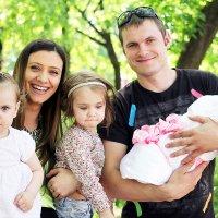 Семья :: Алена Васильева