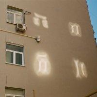 иероглифы света :: Евгений K