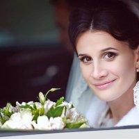 Невеста :: Ксения Ткаченко