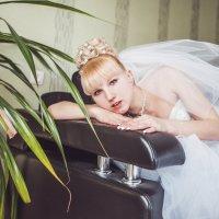 Невеста :: Лидия Швец