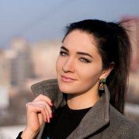 Анастасия :: Виктория Курдун