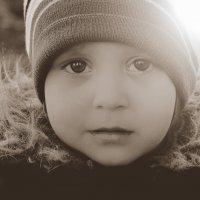 детские слезы :: Юлия Богданова