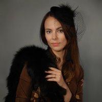 прекрасная незнакомка :: Olga Steinberg