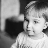 портрет :: Марина Ионова
