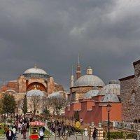 Istanbul 2015 4 :: Arturs Ancans