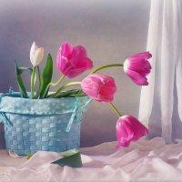 Вот и весна.. :: Юлия Эйснер