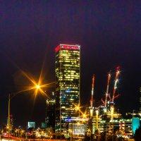Город не спит... :: Валерий Цингауз