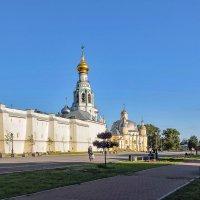 в Вологде :: Galina