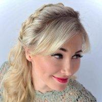 Красива :: Виктория Зайцева