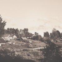 В деревне :: Карина Миасарян