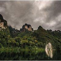 Национальный Парк Као Сок и озеро Чеолан... :: Александр Вивчарик