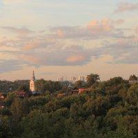На закате :: Наталья