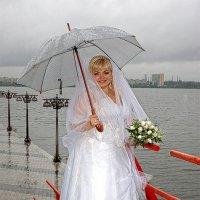 Это не слёзы, это дождь... :: Юрий Муханов