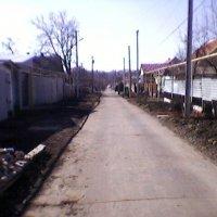Улица :: Миша Любчик