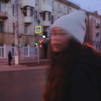 street :: Анастасия Любимова