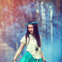 евгения3 :: Natalia Legchilkina