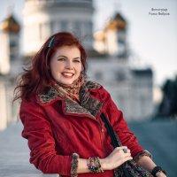 Олеся :: Рома Фабров