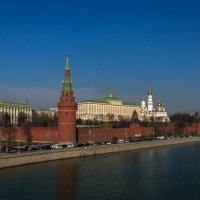 Москва :: Алексей Яковлев