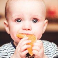 Аппетитный апельсин! :: Татьяна Козлова