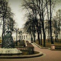 Театр оперы и балета :: Lilek Pogorelova