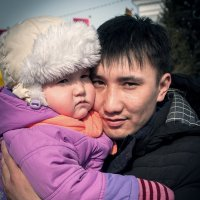 Наурыз кутты болсын :: Дмитрий Кошкаров