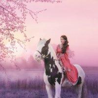 Пурпурное настроение :: Ирина Полунина