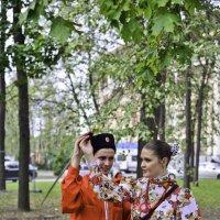 легко в учении, тяжело в любви :: Petr Popov